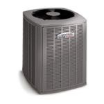 Heat pumps offer zoned cooling and heating, providing exceptional efficiency and reliability.