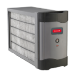 Honeywell air quality systems are incredibly reliable and efficient.